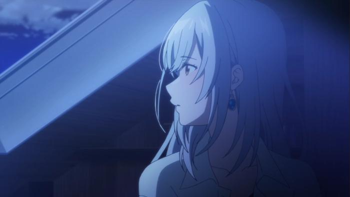 Hitomi Depressed